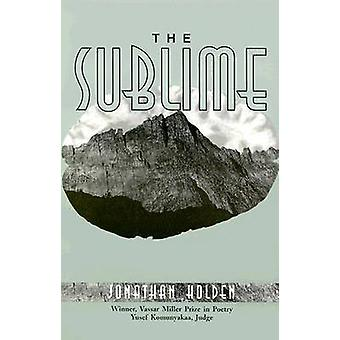 Sublime by J. Holden - 9781574410204 Book