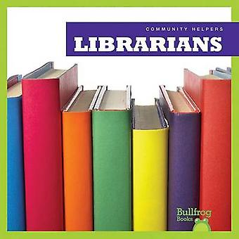 Librarians by Cari Meister - 9781620310762 Book