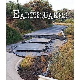 Earthquakes by Peter Murray - 9781631437649 Book