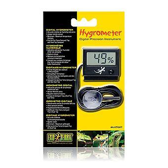 Exo Terra Digital-Hygrometer