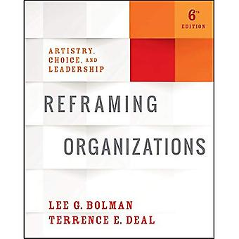 Recadrage des organisations