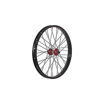 Savage Portal Double Wall Front BMX Wheel 20in