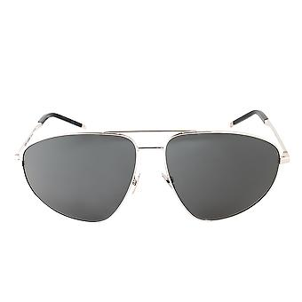 Saint Laurent SL 211 001 60 Aviator Sunglasses