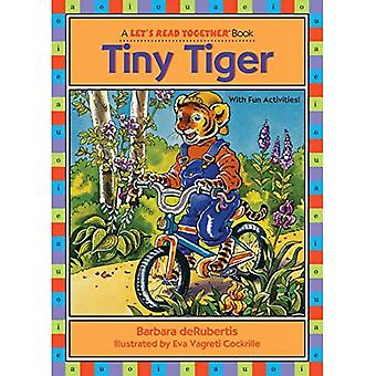 Tiny Tiger (Let's Read Together)