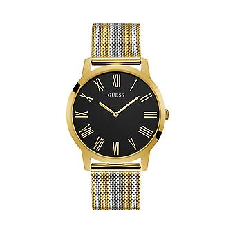 Guess  Men Yellow Watches -- W117682608