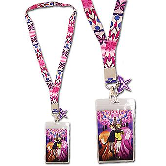 Lanyard - Blast of Tempest - New Magic Circle Anime Gifts Licensed ge37554