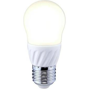 LED E27 Droplet 3.5 W = 25 W Warm white (Ø x L) 45 mm x 97 mm EEC: A+ Sygonix 1 pc(s)