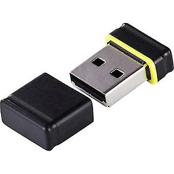 USB stick 32 GB Platinum Mini Black, Green 177543 USB 2.0
