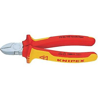 VDE Side cutter non-flush type 140 mm Knipex