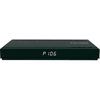 HD SAT receiver TechniSat Technistar S2 Recording function, Single cable distribution, CI+ slot, Card reader No. of tune