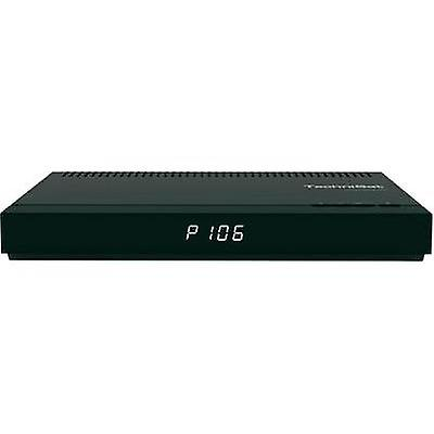 HD SAT receiver TechniSat Technistar S2 Recording function, Single cable