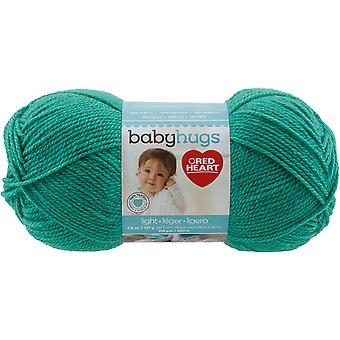 Red Heart Baby Hugs Light-Aloe E403-3562