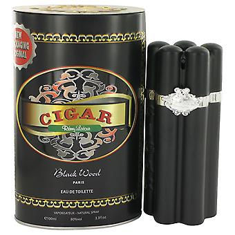 Cigar Black Wood By Cigar Edt Spray 100ml