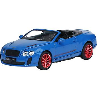 Buddy Toys Bentley GT RC (Toys , Vehicles And Tracks , Radiocontrol , Land)