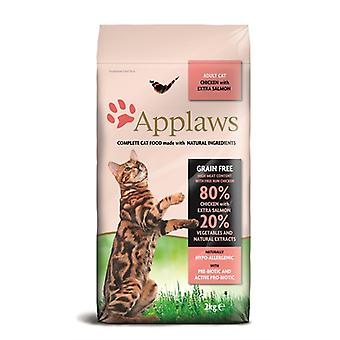 Applaws Cat Adult Huhn/S 2 Kg