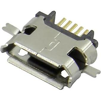 N/A Socket, horizontal mount 207E-BG00-R Attend Content: 1