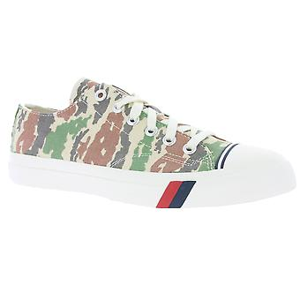 PRO-Keds Royal LO Camo shoes men's sneaker multi coloured PK54977