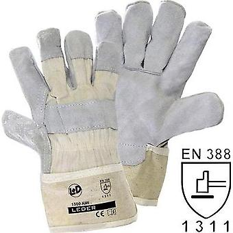 worky 1500 Leather Gloves