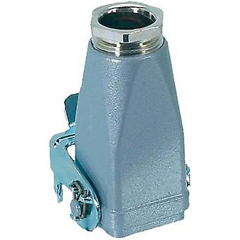 Wieland 76.372.0736.0 99.726.6046.6 Industrial Connector Housing top section, locking