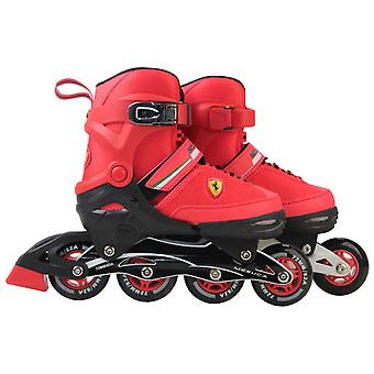 Ferrari Inline Skates 16R 34-37 (Outdoor , On Wheels , Skates)