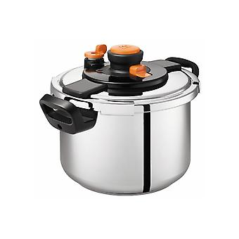 Tefal 6 Litre Clipso Easy Pressure Cooker