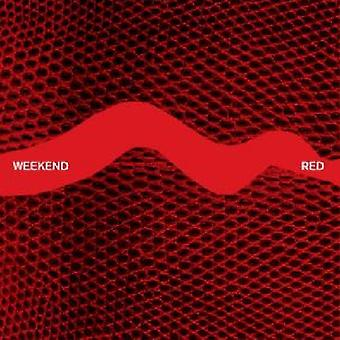 Weekend - Red [Vinyl] USA import
