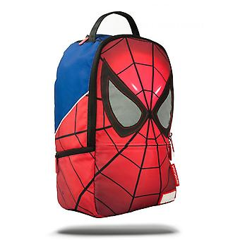 Sprayground Marvel Spiderman 3M Eyes Backpack