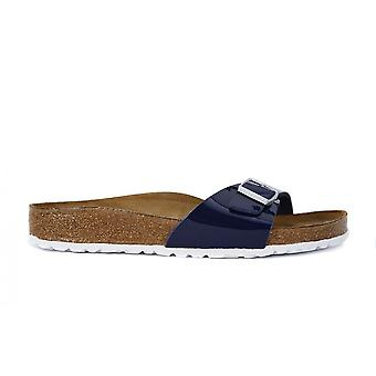 Birkenstock Madrid Patent 1005312 to home  women shoes