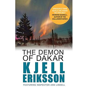Demon of Dakar The (Inspector Ann Lindell) (Paperback) by Eriksson Kjell