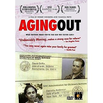 Aging ud [DVD] USA import