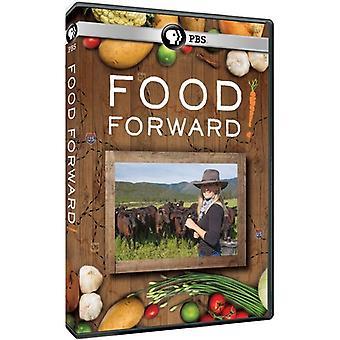 Importación de alimentos hacia delante de los E.e.u.u. [DVD]