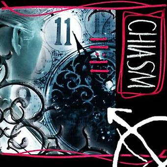 Chiasm - 11:11 [CD] USA importerer