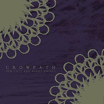 Crowpath - Crowpath: Samlinger [CD] USA import