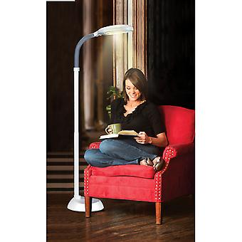 High Vision Reading Light - Beige Floor