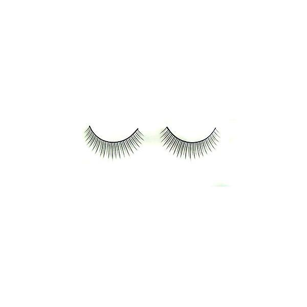 W.A.T Synthetic False Eyelashes