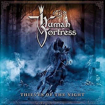 Human Fortress - Thieves of the Night [CD] USA import