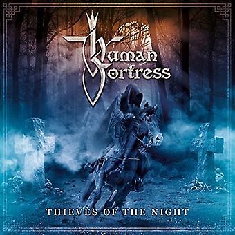 Mänskliga fästning - tjuvar av natt [CD] USA import