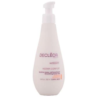 Decléor Paris Aroma Comfort Nourishing Body Milk