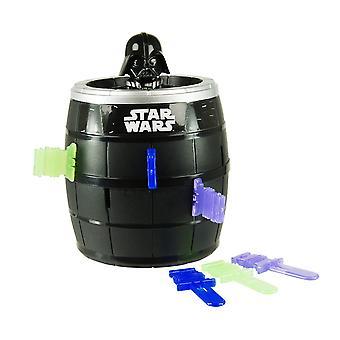 Tomy Pop Up Darth Vader Game