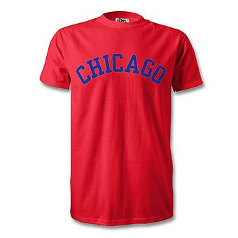 Chicago College Style T-Shirt
