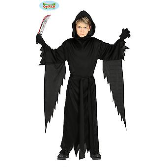 Children's costumes  Scream costume for children