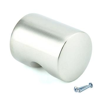 M4TEC Interior Kitchen Cabinet Door Knobs Cupboards Drawers Bedroom Furniture Pull Handles Stainless Steel. R4 series