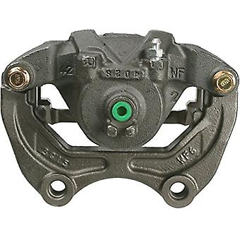 Cardone 19-B2807 Remanufactured Import Friction Ready (Unloaded) Brake Caliper