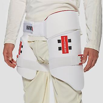 Szary Nicolls All-in-One Cricket udo Pad