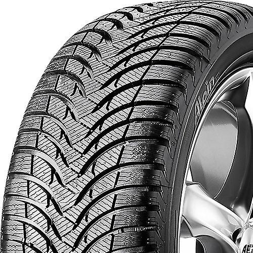 Pneus hiver Michelin Alpin A4 ( 195 55 R15 85H )
