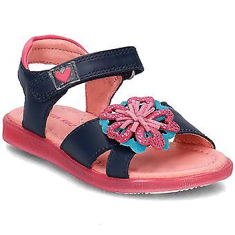 Agatha Ruiz De La Prada Agatha 172965ANAVY universal  infants shoes