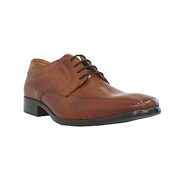 Dubarry Mens Shoe Denzil Chestnut
