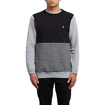 Volcom 3ZY Crew Sweatshirt