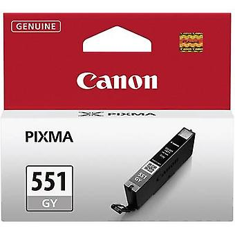 Canon Ink CLI-551GY Original Grey 6512B001
