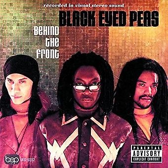 Black Eyed Peas - Behind the Front(2LP [Vinyl] USA import